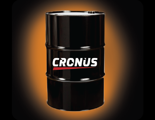 "CRONUS ""INDUSTRIAL OIL"""