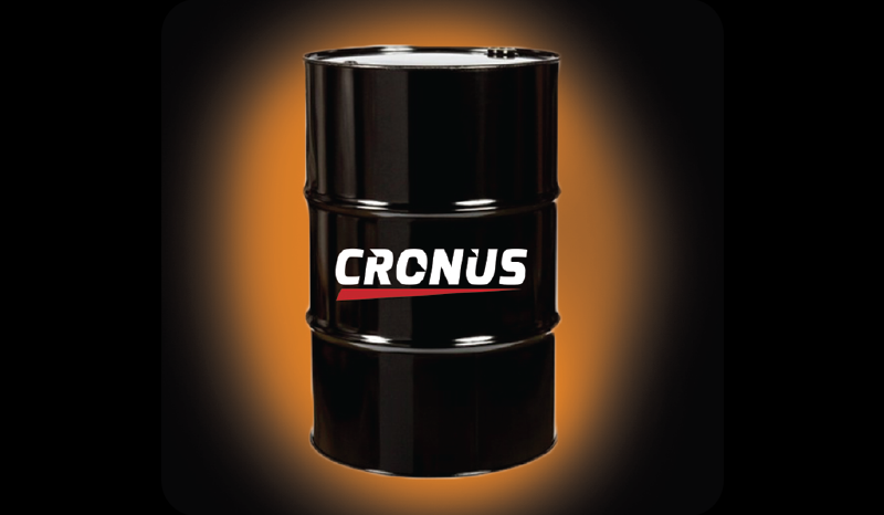 "CRONUS ""INDUSTRIAL OIL"""