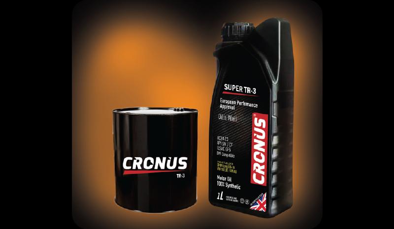 "CRONUS ""AUTOMATIC TRANSMISSION OIL"""